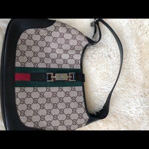 Gucci Jackie Hobo handbag